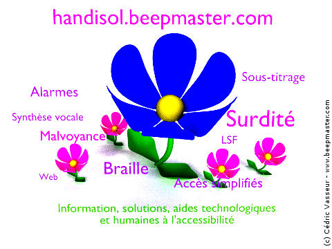 Logo handisol.beepmaster.com
