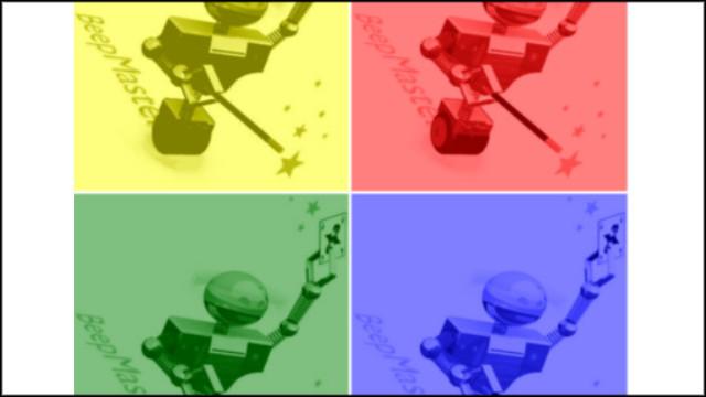 Formateur ImageMagick