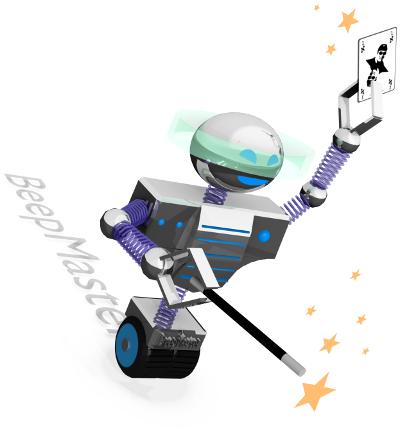 Logo BeepMaster